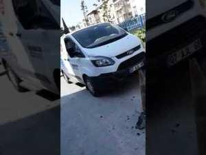 Güzeloba Kaçak Su Kaçağı Tespiti 0535 776 4013 Su Tesisatçısı Tamircisi Gideri Açma Antalya
