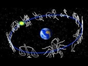 6 Farklı Açıdan Takım Yıldızların Hareketi - Güneş Ay Gezegenler ve Galaksiler Gökyüzü Uzay