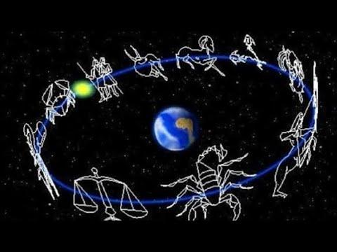 6 Farklı Açıdan Takım Yıldızların Hareketi – Güneş Ay Gezegenler ve Galaksiler Gökyüzü Uzay