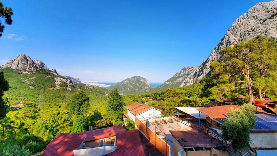 Antalya Altınyaka Deniz Manzarası Çam Ormanları_12