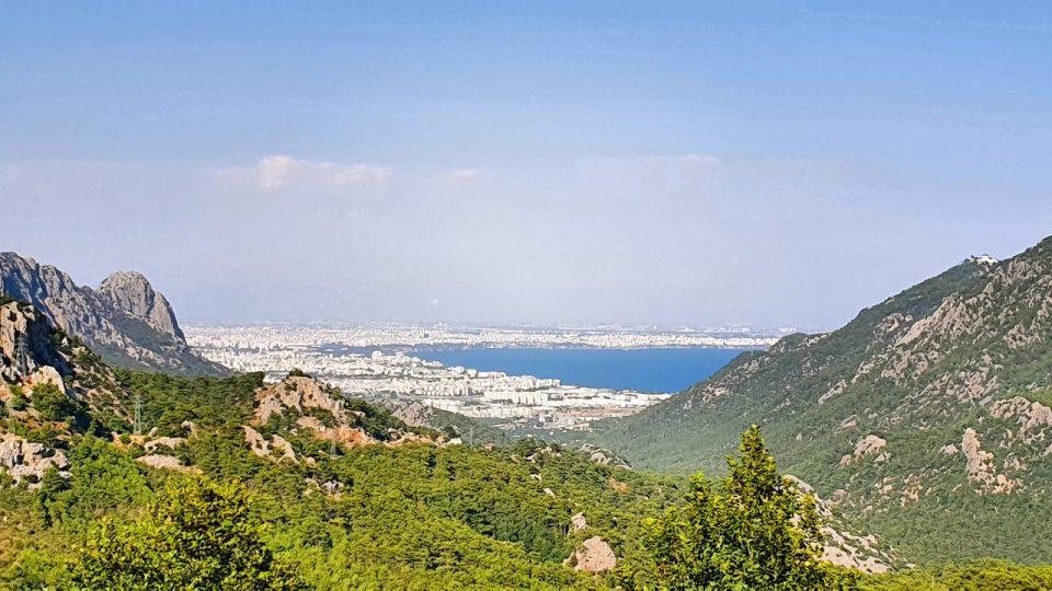 Dev Salıncak – Antalya Altınyaka Deniz Manzarası Çam Ormanları_10
