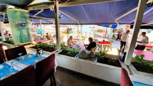 Yat Limanı Balık Restoranları - Ekici Restaurant Antalya_1