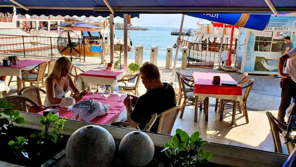 Yat Limanı Balık Restoranları – Ekici Restaurant Antalya_2