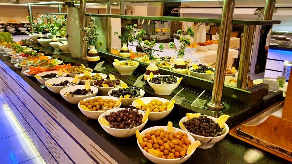 açık büfe kahvaltı sunumu blue garden hotel konyaaltı antalya oteller_22