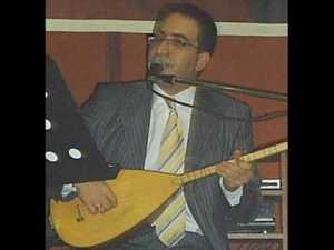 Altaylardan Tunaya - Ali Aksoy (Hatıra Kayıtlar - Demre)