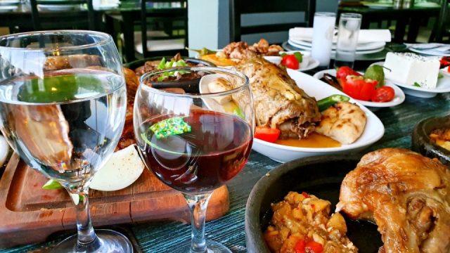 antalya alkollü mekanlar rakı et tandır nasreddin restaurant_3
