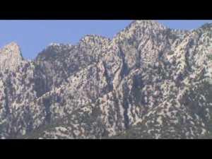 Antalya Çaltıcak Sahası - Antalya Çaltıcak Course Department of National Parks
