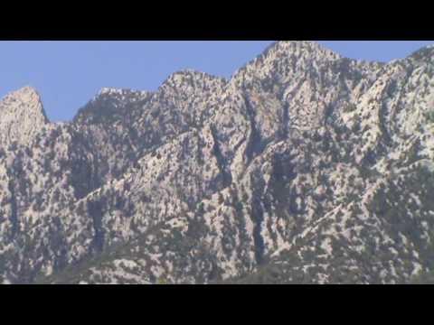 Antalya Çaltıcak Sahası – Antalya Çaltıcak Course Department of National Parks