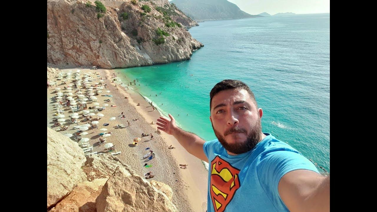 Antalya Kekova Kaputaj Patara Kum Tepeleri Kaş Gezisi