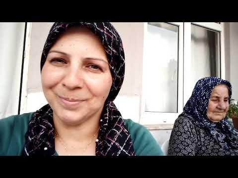 Antalyalı Gülsüm Gelin youtube kanalı