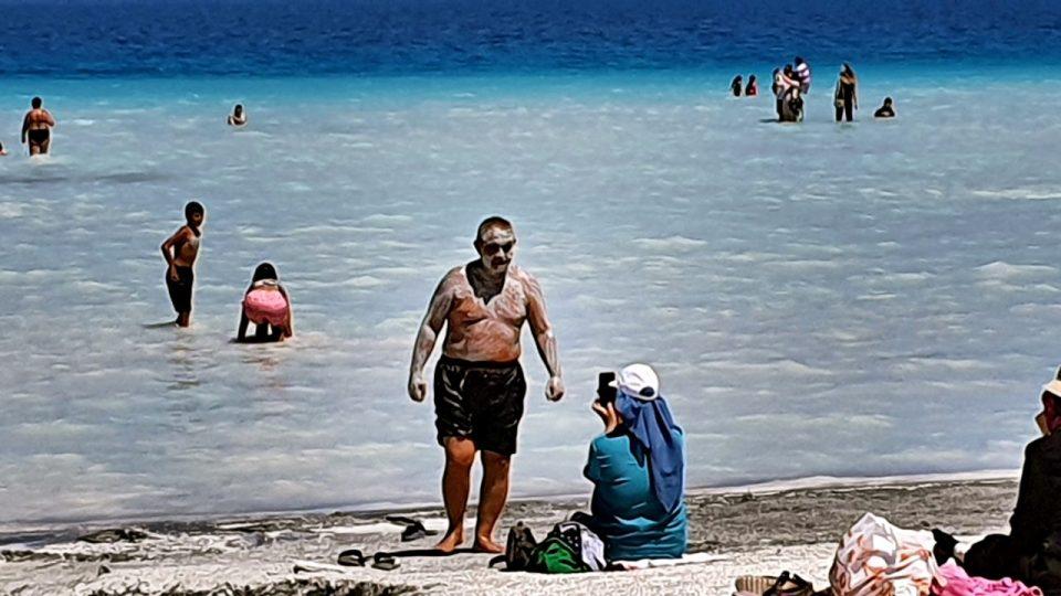 beyaz adalar plajı manzara salda gölü sahilleri_1