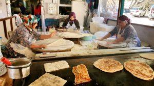 Antalya Köy Kahvaltısı Muhtarın Yeri Sakin Gözleme Çakırlar Antalya
