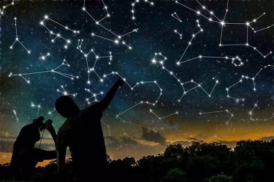gökyüzü takım yıldızlar burçlar zodyak takvimi yıldız güneş sistemi gezegenler_10