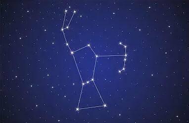gökyüzü takım yıldızlar burçlar zodyak takvimi yıldız güneş sistemi gezegenler_14