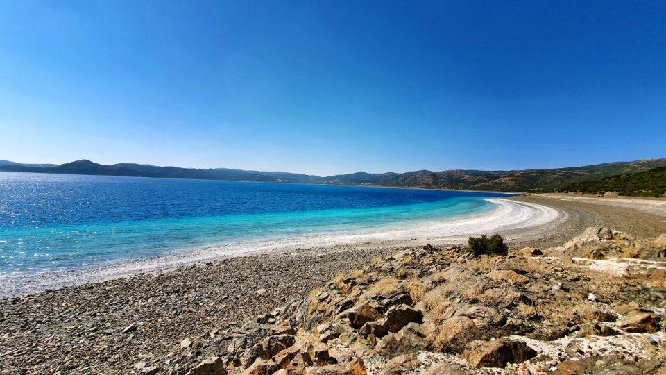göl manzaraları salda gölü plajlar yeşilova burdur_9