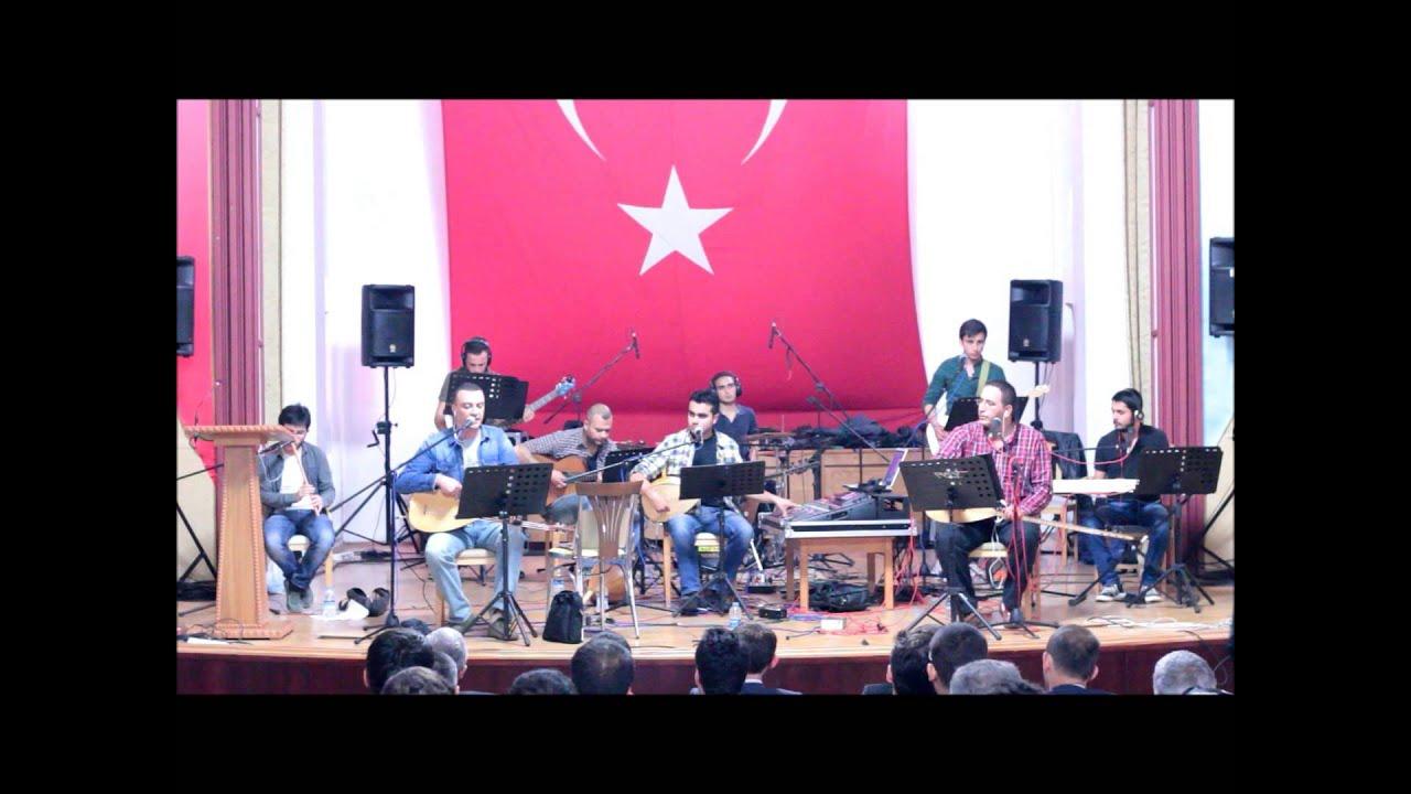 Grup ORHUN & Ali Aksoy – TURAN