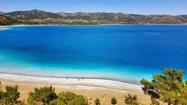 güzel manzaralar göller göl fotoğrafları salda gölü_2