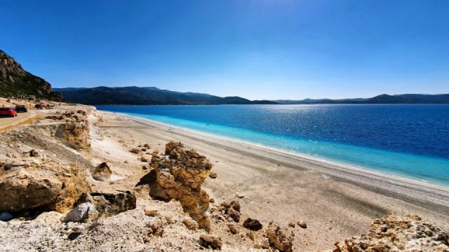 güzel manzaralar göller göl fotoğrafları salda gölü_9