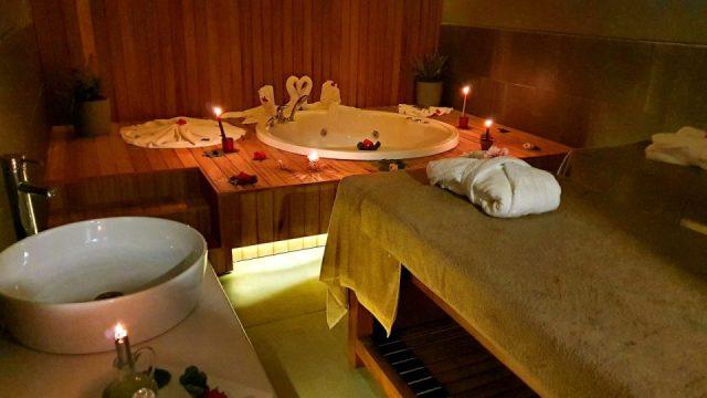 hamam sauna masaj köpük tuz buhar odası spa blue garden hotel konyaaltı antalya_18