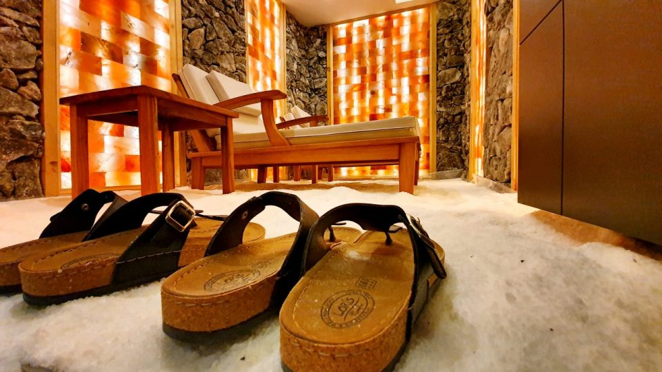 hamam sauna masaj köpük tuz buhar odası spa blue garden hotel konyaaltı antalya_52