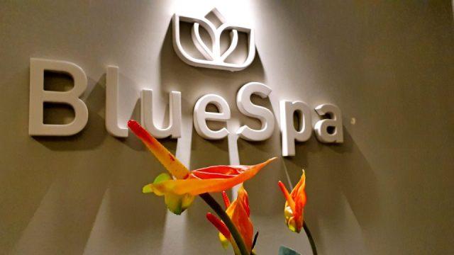 Antalya Hamam Sauna SPA - Blue Garden Hotel Köpük Kese Masaj