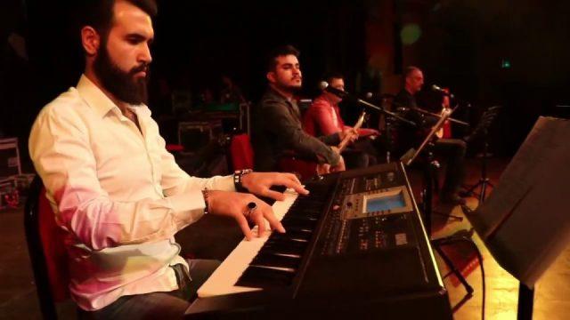 Heyya Hey - Ali Aksoy - Grup Orhun Konseri