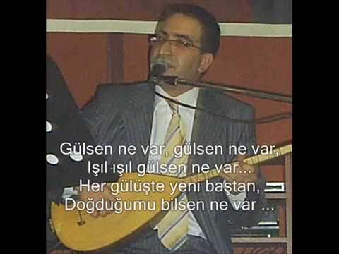 Kar Tanesi – Ali Aksoy
