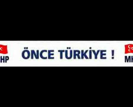 Milliyetçi Türkiye – Ali Aksoy