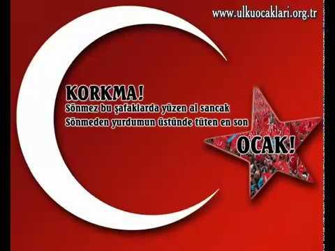 Milliyetçi Türkiye  Ali Aksoy