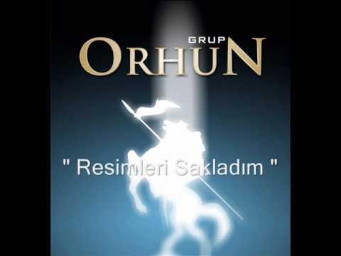 RESİMLERİ SAKLADIM -Grup ORHUN & Ali Aksoy – hatıra kayıtlar