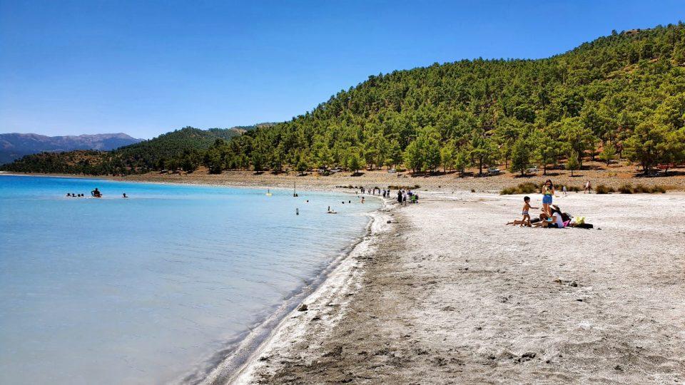 salda gölü doğanbaba plajı manzaralar_11