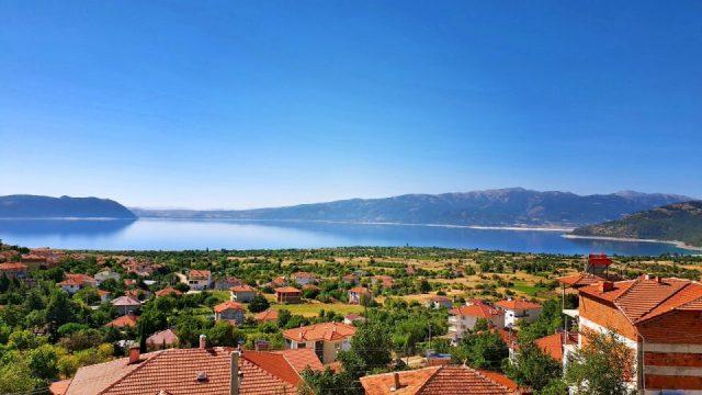 Salda Gölü Pansiyonlar - Duman Home VIP