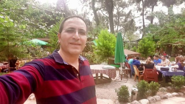 Sitem Olup Sözlerinde... - Ali Aksoy