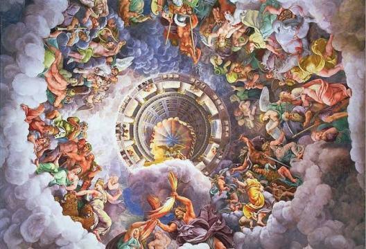 Tanrı Çemberi - Ali Aksoy