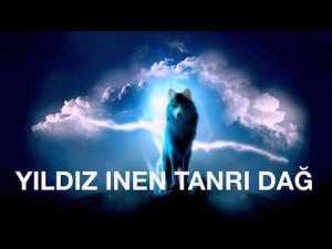 YILDIZ INEN TANRI DAĞ - Ali Aksoy