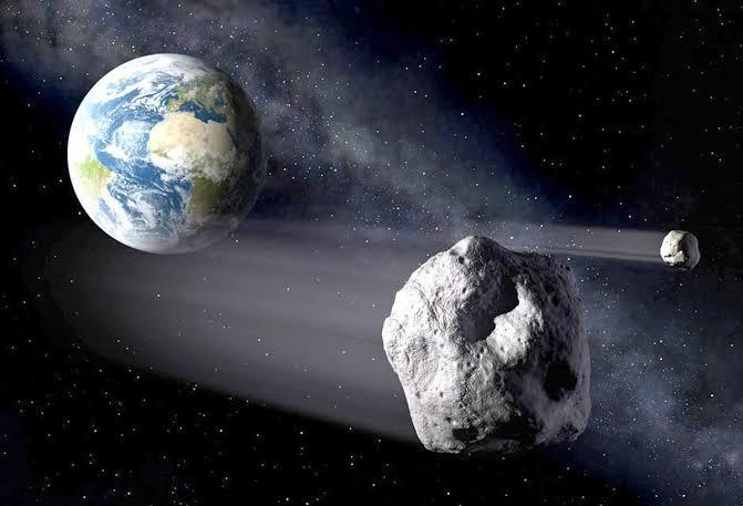 Dünyaya bir meteor göktaşı çarpacak olsa – uzay evren yıldız kayması 4