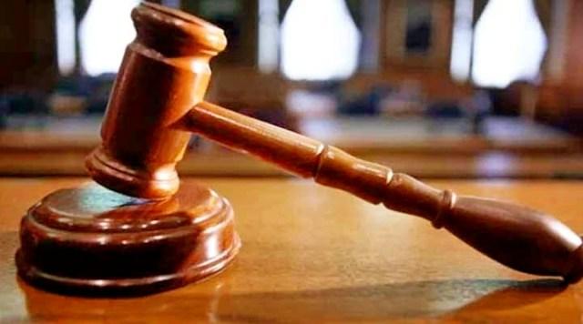 Adalet Hukuk Yargılama Kanun Nizam Yasa varmış...