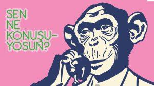 Dilin evrimi nasıl olmuştur ? Konuşma becerisi insan evrimini nasıl etkiledi ?