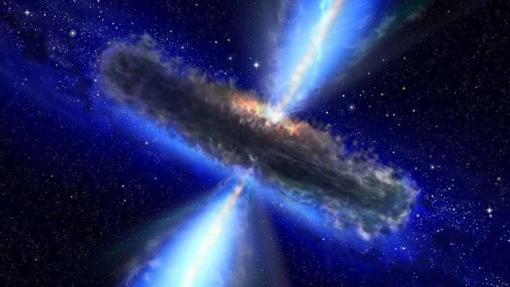 evren nasıl meydana gelmiştir büyük patlama