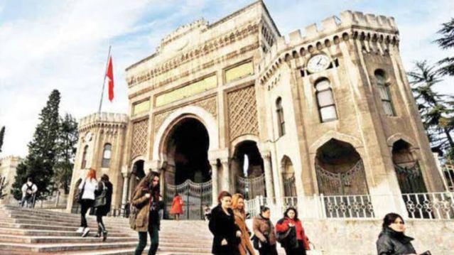 Fakültede Siyaset - Ali Aksoy (Şiir)