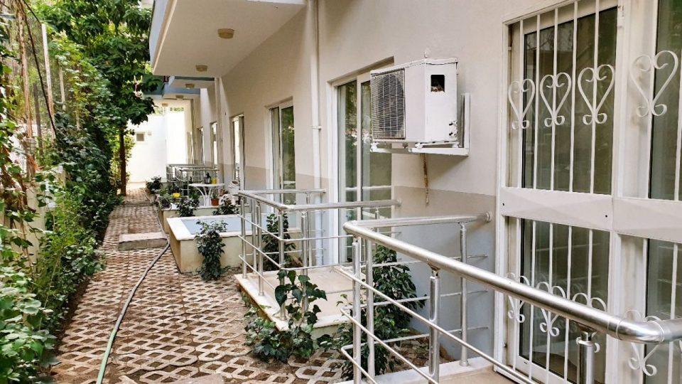 kemer günlük kiralık daireler efe apart otel kemer apart oteller 18