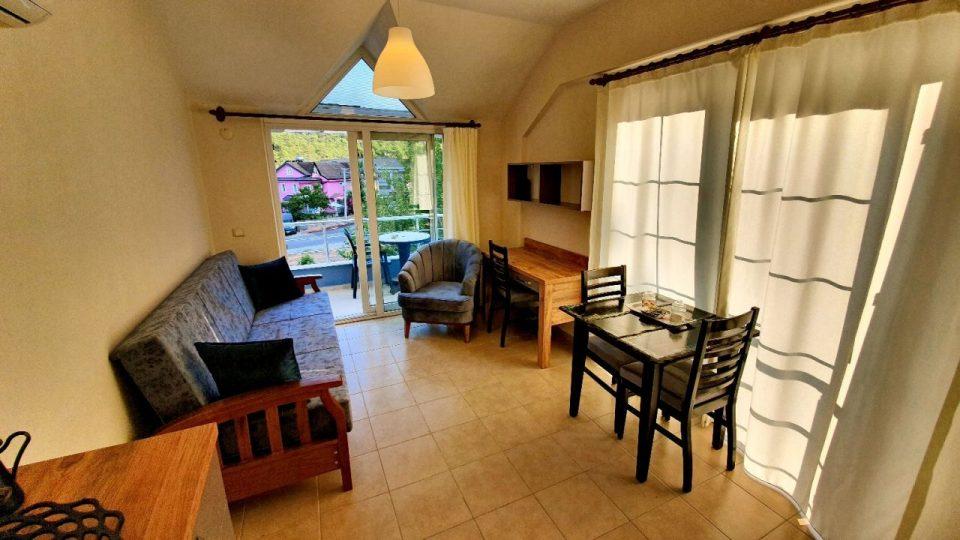 kemer günlük kiralık daireler efe apart otel kemer apart oteller 4