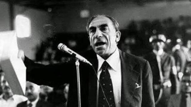 Liderim Türkeş - Ali Aksoy (Şiir)