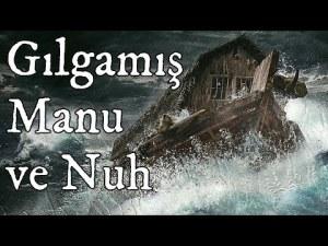 Nuh Tufanı'nın Kökeni ve Farklı Dinlerde İşlenişi