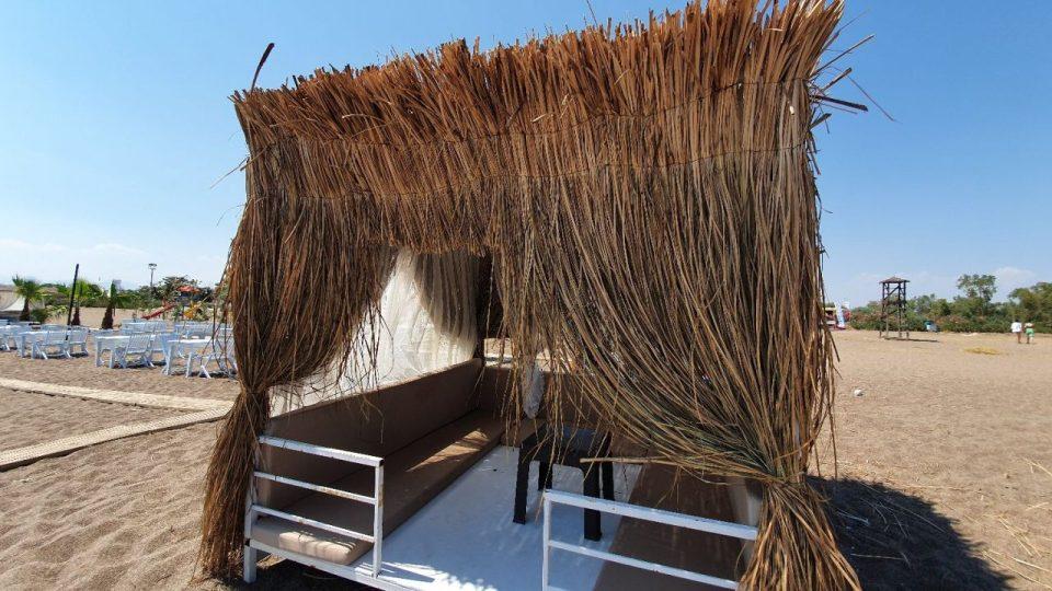 qula beach club restaurant lara plajları antalya 9