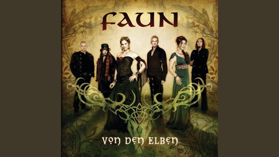 FAUN – Tanz mit mir – Almanca Otantik Müzik
