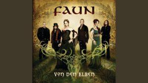 FAUN - Tanz mit mir - Almanca Otantik Müzik