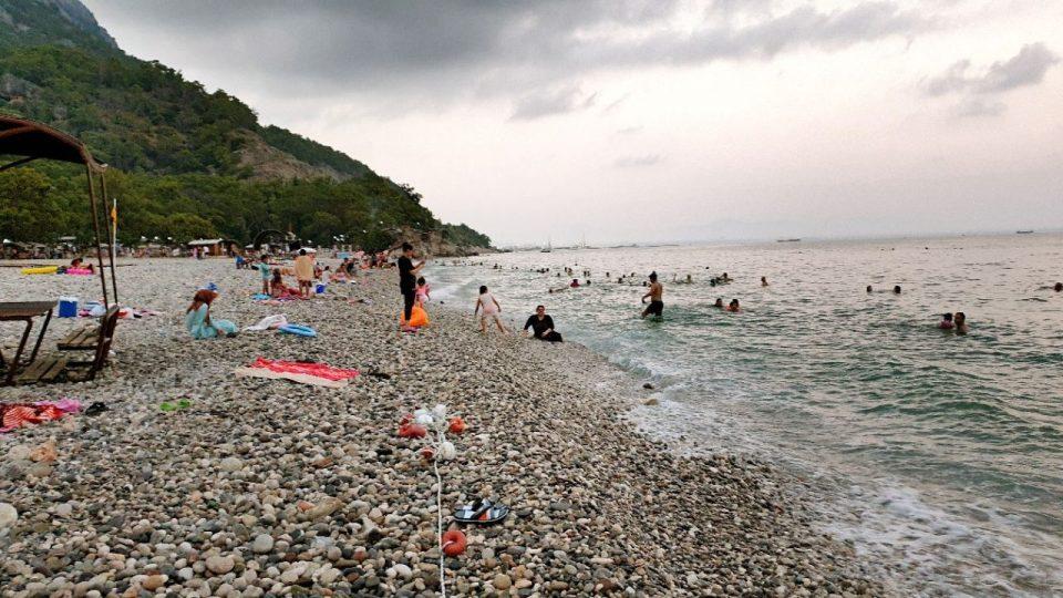 topçam piknik alanı antalya mangal yerleri sahilleri plajları gezilecek yerleri 24