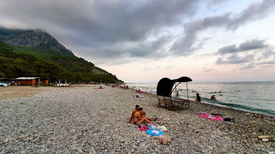 topçam piknik alanı antalya mangal yerleri sahilleri plajları gezilecek yerleri 5