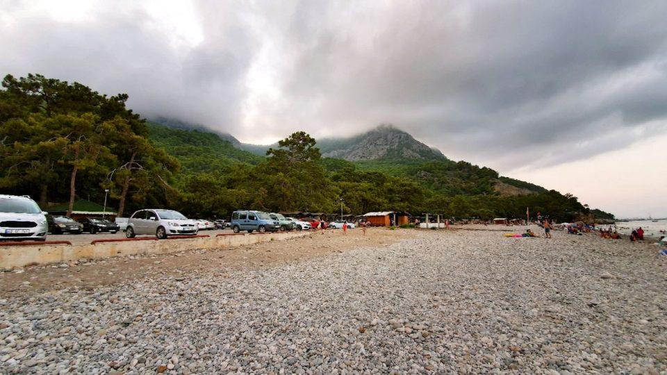 topçam piknik alanı antalya mangal yerleri sahilleri plajları gezilecek yerleri 6